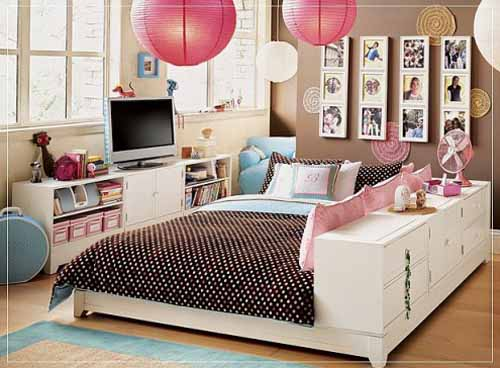Small Bedroom Decorating Ideas Kitchen