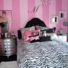 Sweet Teenage Girl Room Ideas
