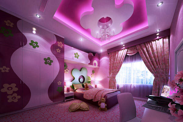 Teenage Girl Room 2012