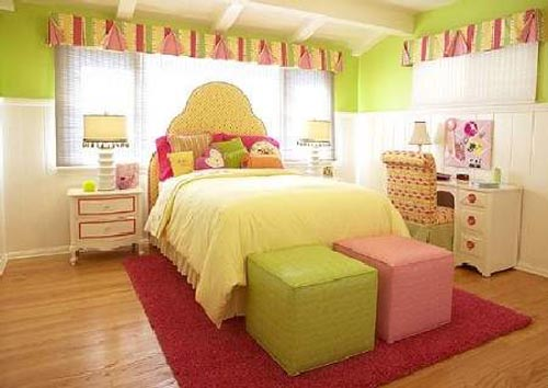 Teenage Girl Room Beutiful Looks