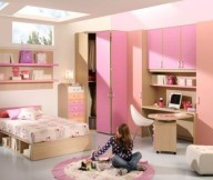 Teenage Girl Room Small Room