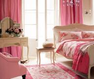 Teenage Girl Room Stylish Girlish