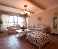 Traditional Modern Home Design Ideas for Living Room