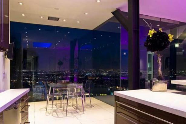 Ultra Modern Home Design Ideas