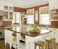 White Expensive Kitchen Design