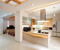 White Modern Home Design Ideas