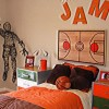Sports Themed Bedroom Habitacion