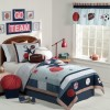Sports Themed Bedroom Team