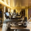 Artistic and Unconventional Design for gym room smart lighting Design Showcased