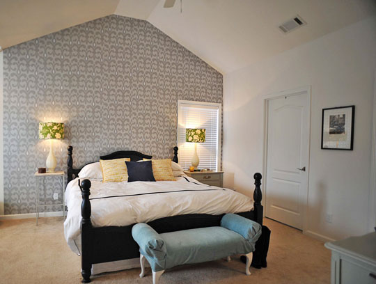 Bedroom Plain Wall Minimalist Concept Beautiful Exotic Bedroom Of Minimalist Concept Artistic Wallpaper
