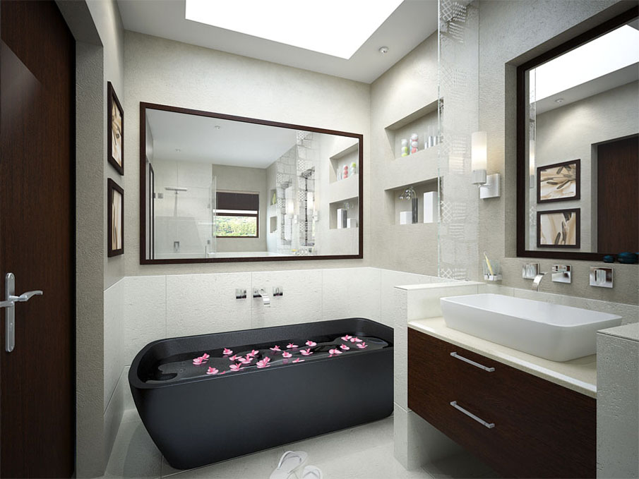 Awesome Small Bathroom Ideas