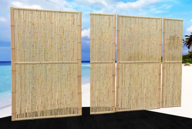 Bamboo Wall Panels Simple Wall Panel