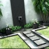 Beautiful Stone Tribal Fountain Designs Courtyard Design and Landscaping