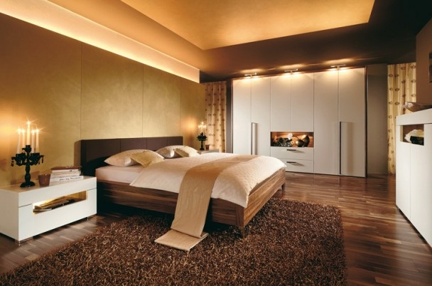 Bedroom Ideas for Young Women Brown Rug White Cupboard White Cabinet