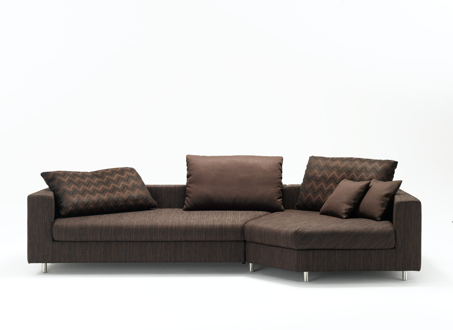 rolf benz sofa for the modern room style. Black Bedroom Furniture Sets. Home Design Ideas
