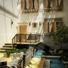 Central beautiful by Zorrodesigns Courtyard Design and Landscaping