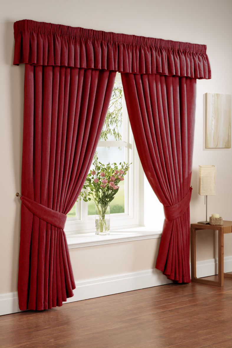 Curtain designs for windows in changing the atmosphere of - Modelos de cortinas para dormitorio ...