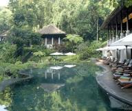 Infinity Pool Tropical Sense Longue Chairs Adorable View