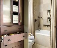 Inspiration fo Small Bathroom Design Ideas