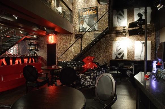 Inspirational Restaurant Interior Designs gorgeous restaurant Modern Stairs