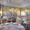 Inspirational Restaurant Interior Designs royal restaurant interiors unique pattern wall