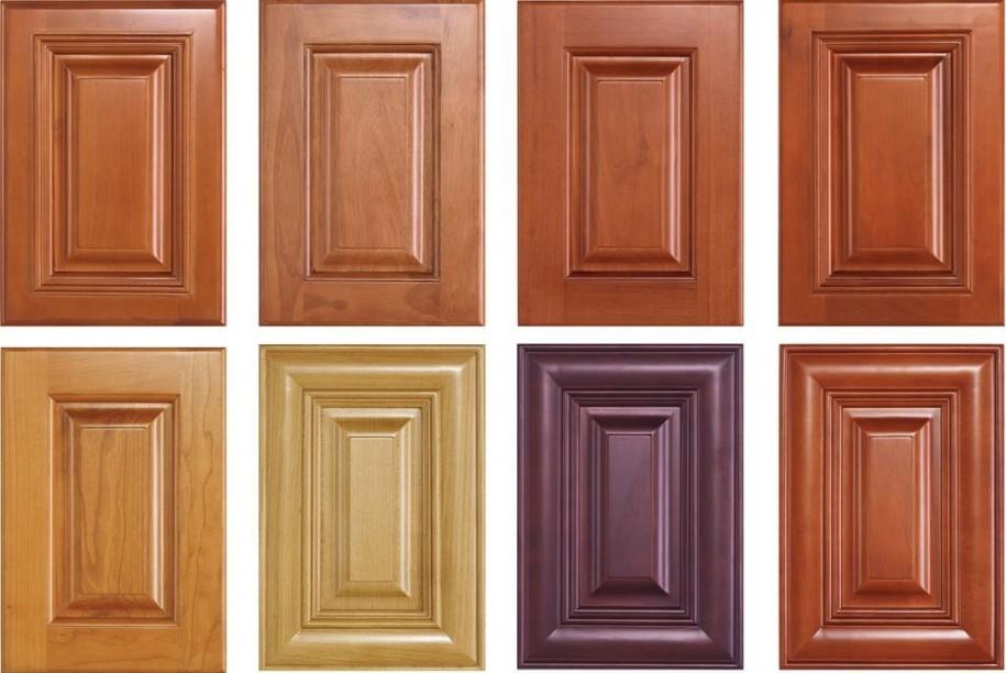 Kitchen Cupboard Doors Purplish Brown Door Light Brown Door Darker brown Doors