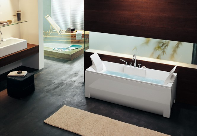 Beautiful Bathtubs Design Rectangular Bathtub White Bath