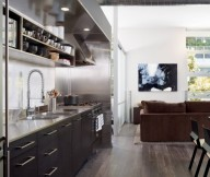 Buyer Profiles Inspire Masculine Loft Decor Ideas Steel Faucet