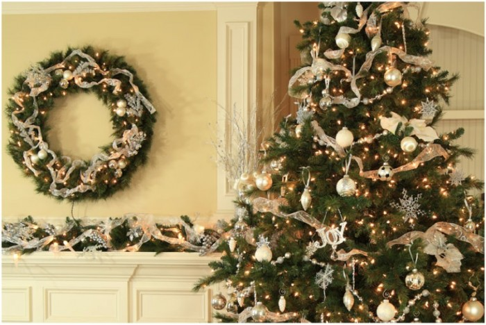 Christmas And Mantel Decor Ideas Mantel Decor Inspiration