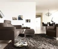 Colorful Living Room Living Room Rug Black Gey Rug