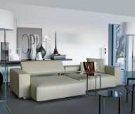 Contemporary Beige Sofa Modern Sofa Ideas Small Table