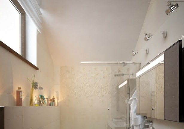 Creative Home Design Modern Contemporary-floating-toilet