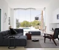 Grey Sofa Bifold Doors Modern Sofa Ideas