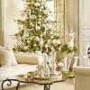 Indoor Decor Ideas Off White Christmas Decor Classic Door