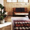 Japanese Style Interior Design Global Decor Brown Stairs