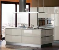 Kitchen Island Designs Orange Modern Kitchen Glass Window