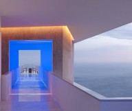 Modern Hotel Encanto For Luxury Exterior With Ocean View