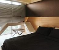 Modern Semi Minimilist Design For Bedroom Master