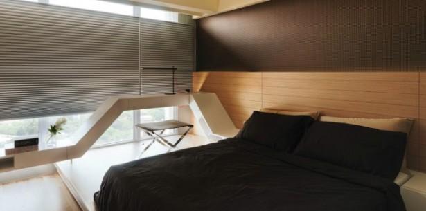 Modern Semi Minimilist Design For Bedroom Master