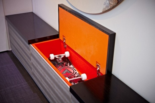 Modular Storage Locker Big Design In A Small Space