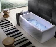 Soft Angles Bathtub Beautiful Bathtubs Design