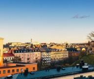 Stockholm City Apartments Stunning Modern Stockholm Apartment