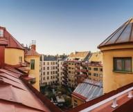 Stockholm City Lofts Stunning Modern Stockholm Apartment