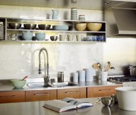 Urban Loft Kitchen Buyer Profiles Inspire Stell Faucet