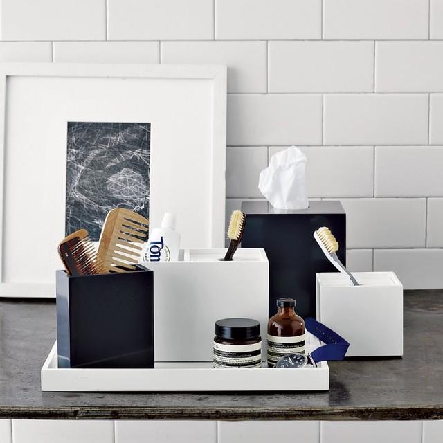 modern bathroom accessories sets