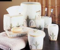 croscill bathroom accessories sets 1