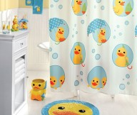 rubber ducky bathroom accessories 1