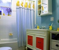 rubber ducky bathroom accessories 2