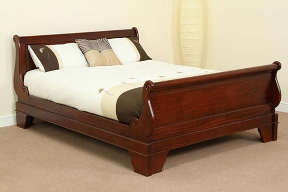 solid bedroom furniture for your home