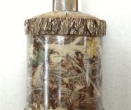 Camouflage Bathroom Ideas